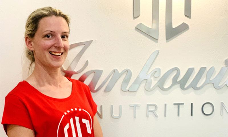 Lenka Jankovič
