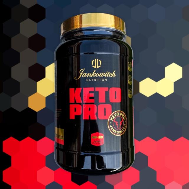 KETOEXPERT METUP / KETO PRO